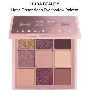 Huda Beauty Sand Haze